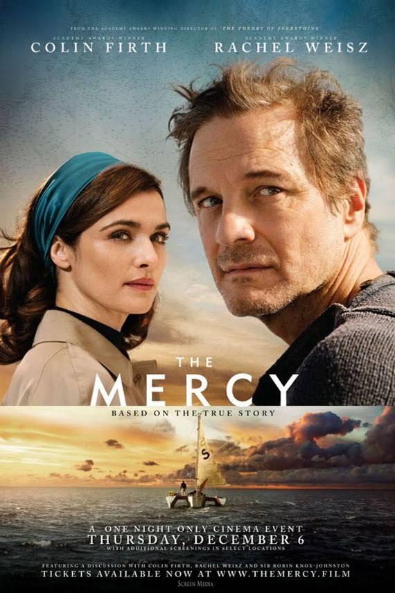 the mercey
